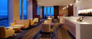 ウェスティンホテル仙台の「ホライゾン」