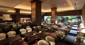 ホテルメトロポリタン仙台の「シャルール」