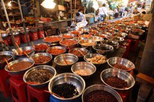 韓国 市場