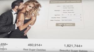 20万人以上の若い女性がパパ活を希望している!?
