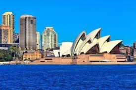 オーストラリアはどんな国?