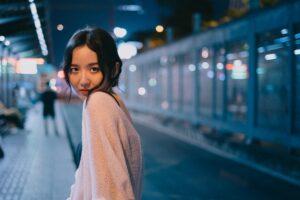 シンガポールでパパ活する女子の特徴