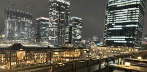 東京駅パパ活